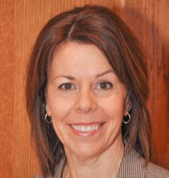 Paula Dunn