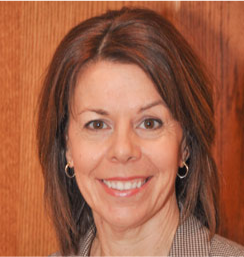 Paula Dunn, CIP